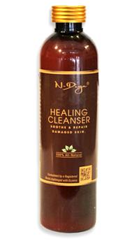 HEALING CLEANSER