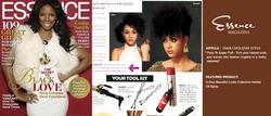 N-Diya Press Essence Magazaine 2011 Holiday Hair.png