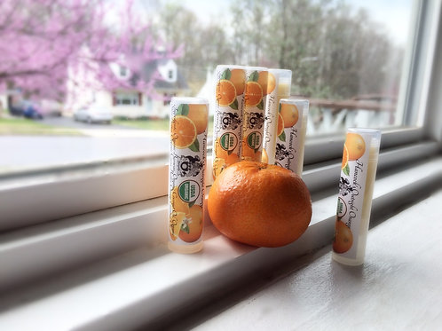 Outright Orange (SIX .18oz tubes)