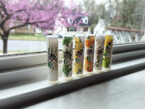 Variety Pack (SIX .18oz tubes)