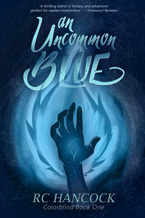 An Uncommon Blue: 5th Anniversary Edition