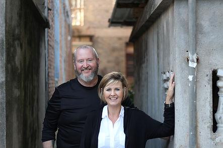 Ken & Lesa Henderson