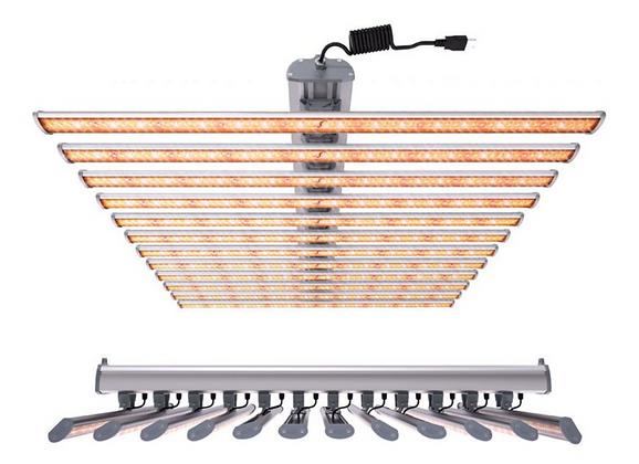 MAX-660 Full Spectrum LED Grow Light