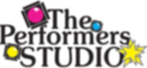 The Performers Studio Logo
