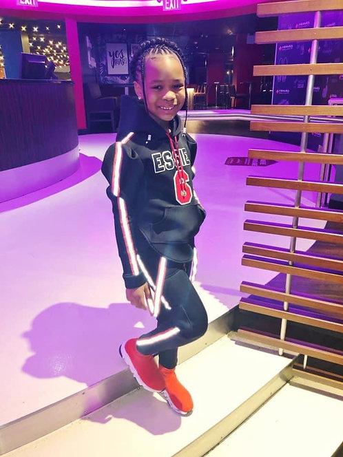 Babygirl Sweatsuit