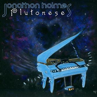 Plutonese by Jonathon Holmes