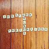 Pretentious by Jonathon Holmes