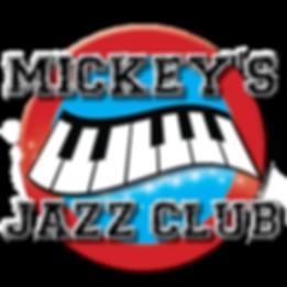 Mickey's Jazz Club swinging your favourite Disney tunes