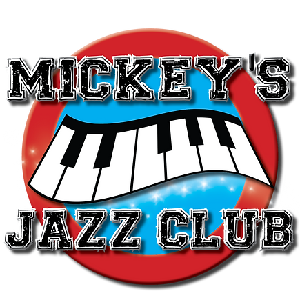 Mickey's Jazz Club swinging your favourite Disney tunes