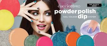 Powder Polish Beginner Course