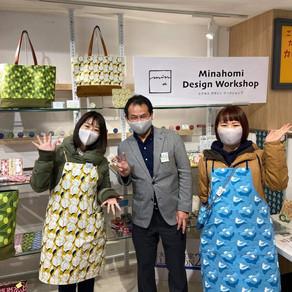 マルイシティ横浜、無謀なポップアップストアの反省!Review of POPUP STORE at Marci city Yokohama!
