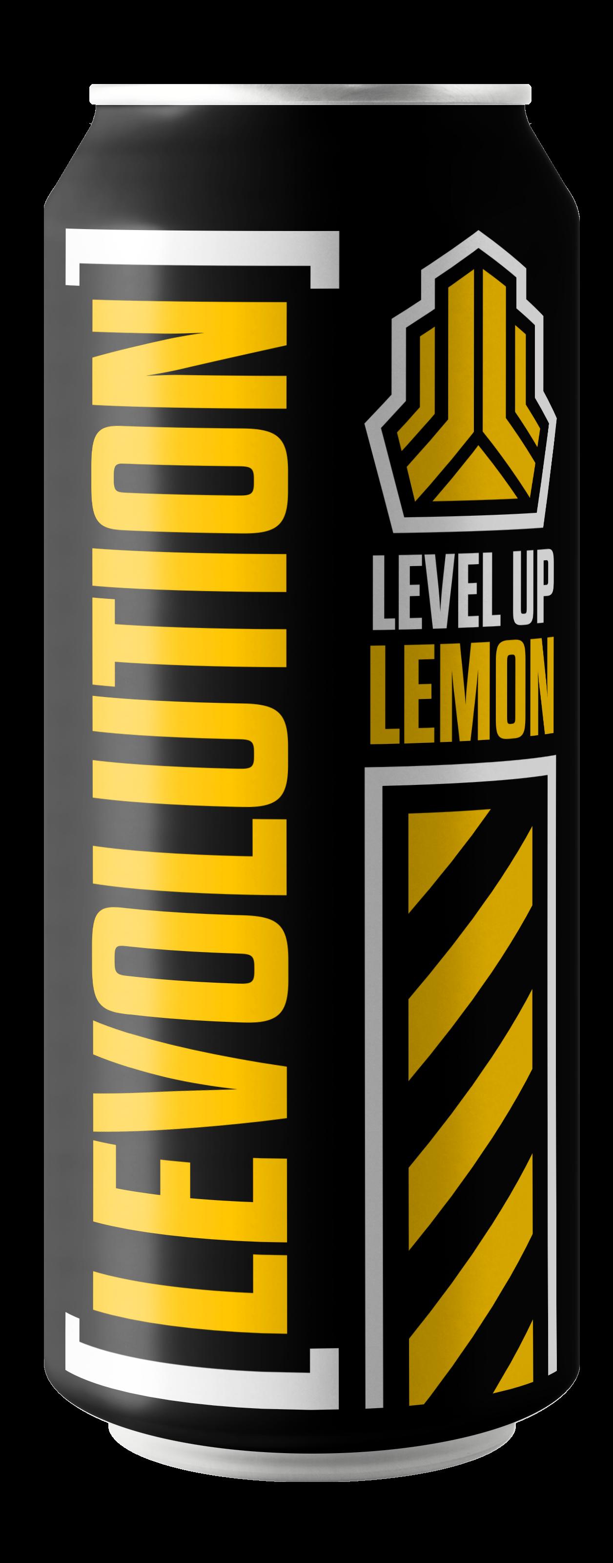 LEVEL-UP-LEMON