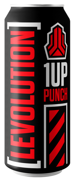 1UP-PUNCH