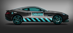 LEVOLUTION-Car