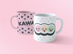Kawaii-Treats-Mugs