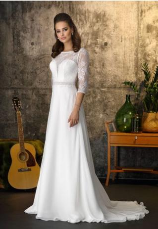 Trés Chic Bridal Wear