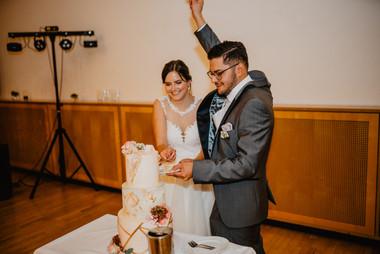 Bavarian Russian Wedding