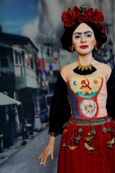 """""""Viva la Frida"""""""
