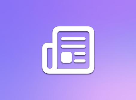 Sun Apps Introduces New Newsroom