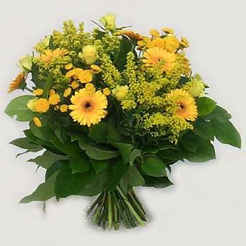 Unicolor Bouquet