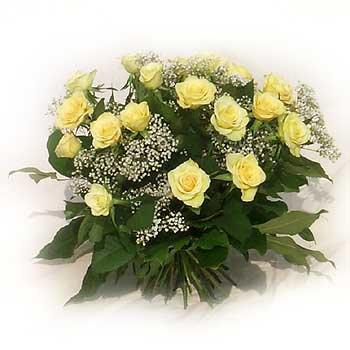 Short-stem Roses
