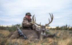 deer hunter in mexico