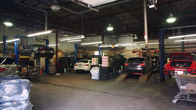 Lees Fine Cars Thornhill Ontario Auto Sh
