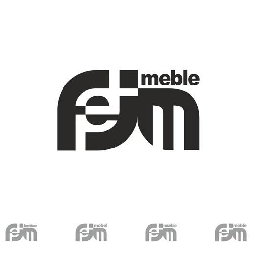 Logo Fejm meble.