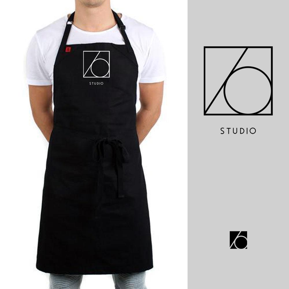Logo 76 studio.