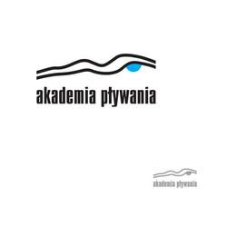 Logo Akademia Pływania.