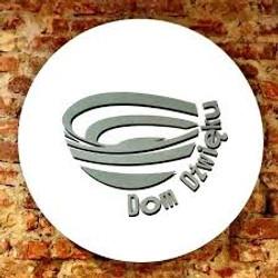 Logo Dom Dźwięku.