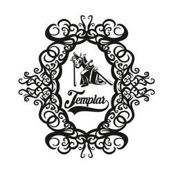 Logo Templar