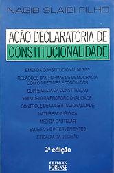 Acao Declaratoria de Constitucionalidade