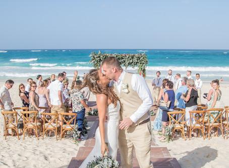 Jeremy & Rachael - Destination Wedding - Punta Cana, Dominican Republic