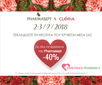Pharmasept & Cleria Event -40%