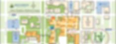 Johns Hopkins Medical Campus Map and Hopkins View
