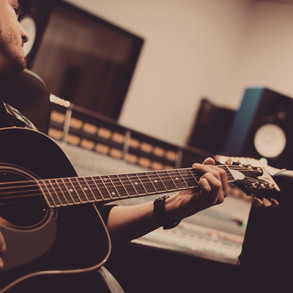 Corbin Hale Little Mountain Studios