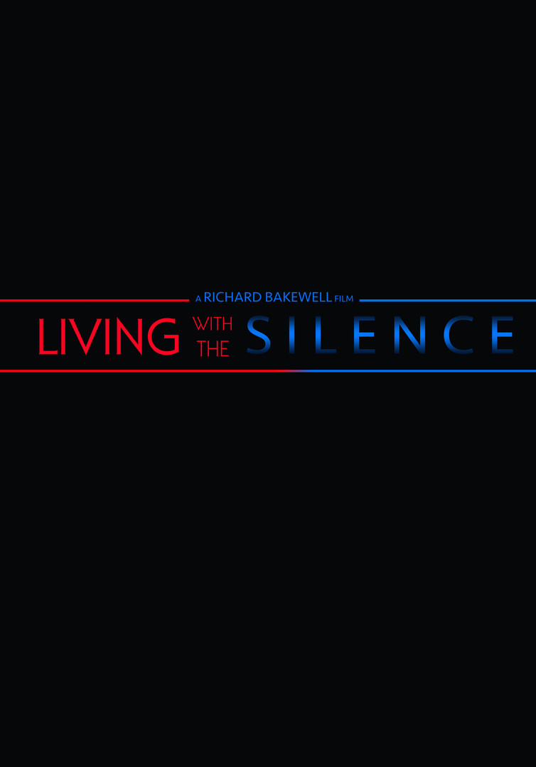 Living With Silence poster