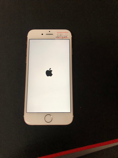 APPLE iPhone 6S A1688 Rose Gold 16GB | UNLOCKED | USED