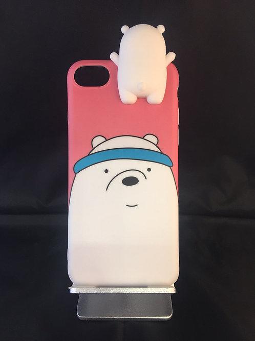 IPhone 7 / 7 Plus Case Cute #2