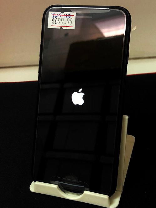 APPLE iPhone 7 128G BLACK | UNLOCKED | USED