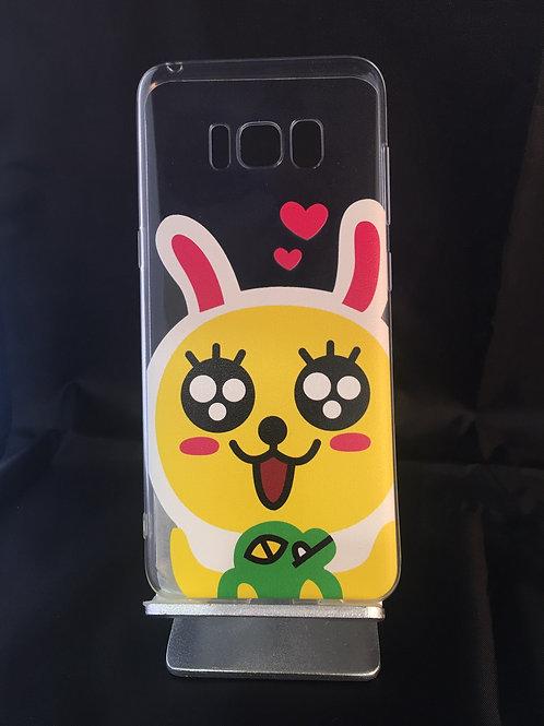 Galaxy S8 / S8 + Case