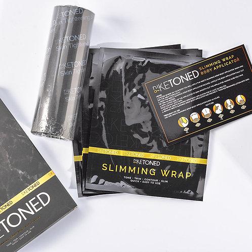 niKETONED Slimming Wrap