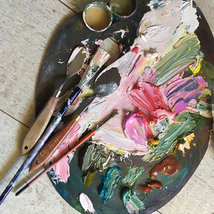 #kunst #kunstnikanyta