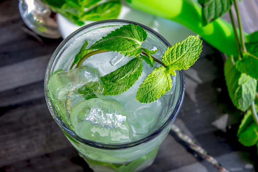 5 Keto Cocktails You Have to Try: THE KETO-JITO