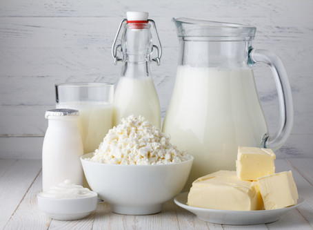 do or don't : dairy on a keto diet