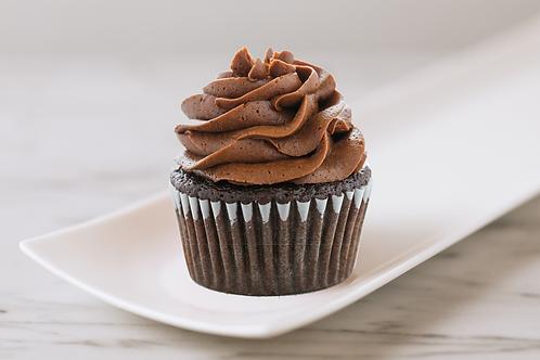 niKETO Chocolate Cupcake