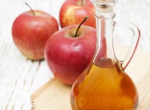 Apple Cider Vinegar: the Keto diet's sidekick