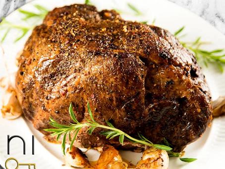 low carb : mississippi pot roast