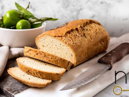 low carb : keto bread